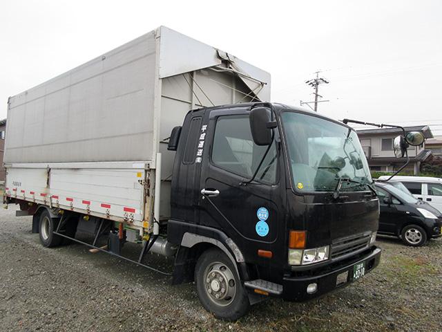 平成運送株式会社